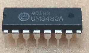 1-pc-UM3482A-UMC-Multi-Melody-Generator-DIP16-NOS-BP