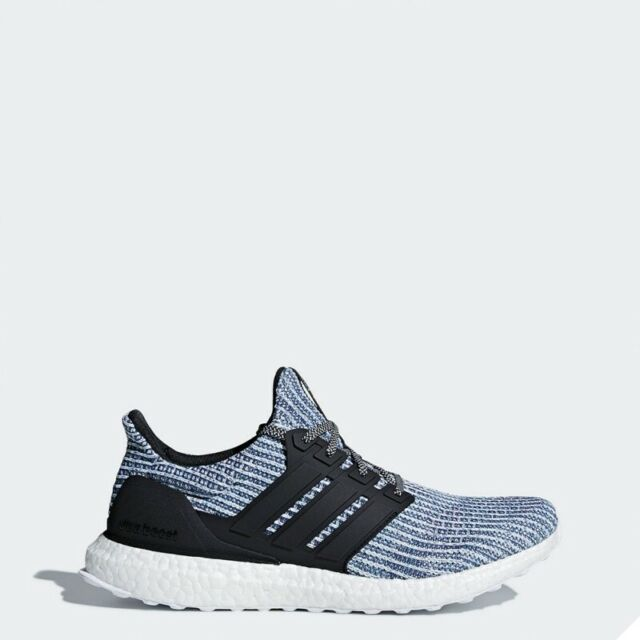 Buy Adidas Ultraboost Parley Womens Blue Running Shoes