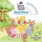 The Easter Egg Hunt Read-Along Storybook and CD by Disney Book Group (Paperback / softback)