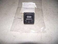 HONDA CIVIC AERODECK 1.6 MIRROR BUTTON