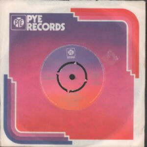 RAGTIMERS-Sting-7-034-VINYL-UK-Pye-4-Prong-Label-Design-B-W-Treat-Me-Gently