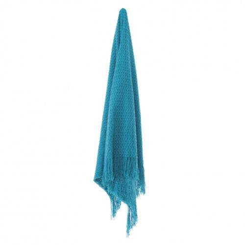 Flinders Blue Quilt Doona Cover set by BiancaBird Velvet Peacock cushion