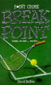 Very-Good-Break-Point-Game-Set-and-Murder-David-Belbin-Book