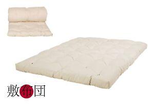 vita-line-Original-Japan-Futon-140x200-natur-aus-100-Baumwolle