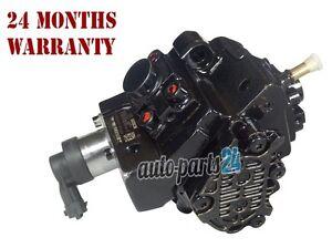 Vauxhall-Vivaro-Van-F7-Bosch-High-Pressure-Pump-0445010205