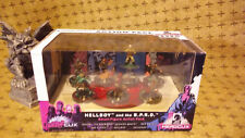 Action Pack MISB SEALED Dark Horse HorrorClix Heroclix Hellboy and the B.P.R.D