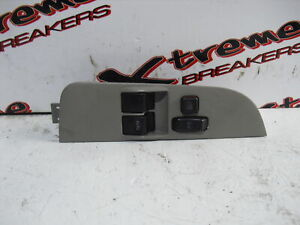 TOYOTA-COROLLA-1999-2001-ELECTRIC-WINDOW-SWITCH-FRONT-DRIVER-SIDE-WS148