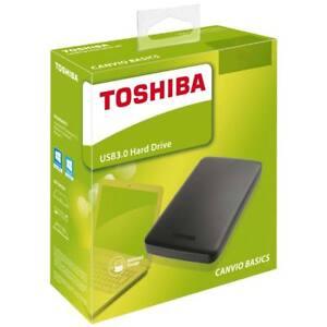 1000GB-Toshiba-Canvio-Basics-2018-HDTB410EK3AA-2-5-034-USB-3-0-Festplatte