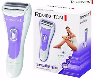 Remington Wdf4815c Shave Amp Go Lady Shaver Wet Amp Dry