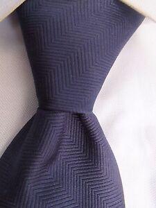 Homme-Christian-Dior-Bleu-Cravate-en-Polyester