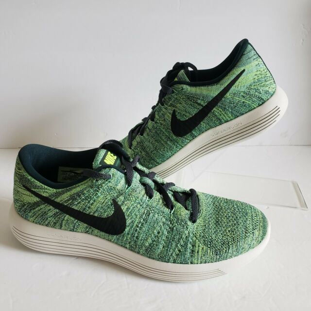 Mens Nike Lunarepic Low Flyknit Shoes