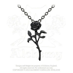 The-Romance-of-The-Black-Rose-Pendant-by-Alchemy-Gothic