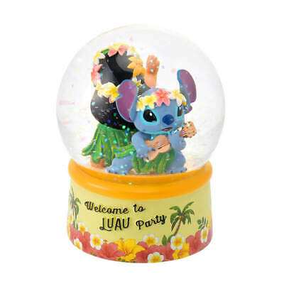 Disney Bobbin head figure Lilo Lilo /& Stitch Hawaiian Stitch Japan Disney Store