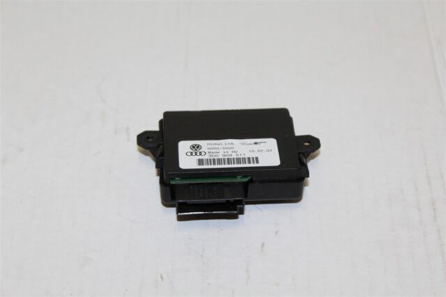 Garage door opener control unit VW Touareg / Phaeton 3D0909511  New genuine VW