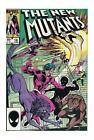 The New Mutants #16 (Jun 1984, Marvel)