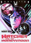 Hatchet for The Honeymoon Remastered 0738329098223 DVD Region 1