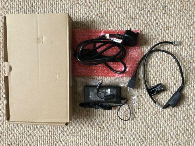 Polycom Soundstation IP7000 Power Supply 2200-40110-015