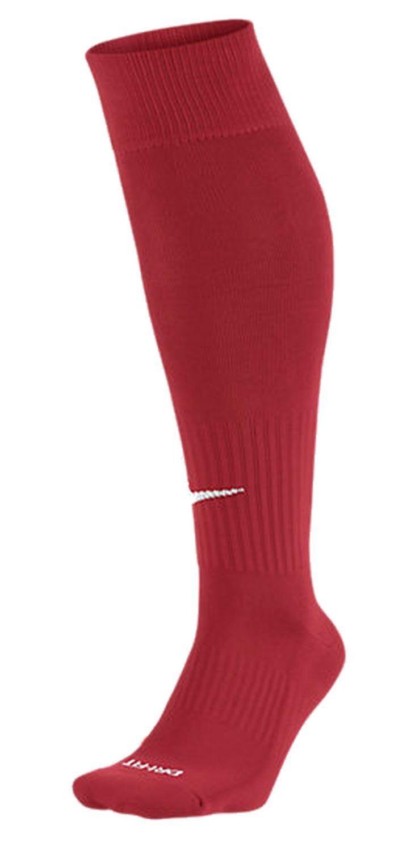 Nike Mi-Bas Fussballstutzen Classique Football Football Football Dri-Fit- Smlx Rouge 8241fc