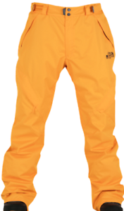 Horsefeathers Octans Kids Insulated Snowpants Ski Snowboard Pants Boys