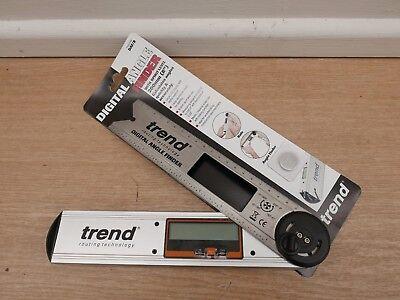 """DAF//8 200mm Trend Digital Angle Finder 8/"""""""