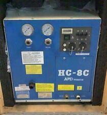Apd Cryogenics Hc 8c Hc 8c4 Recirculating Water Chiller Cooler Compressor