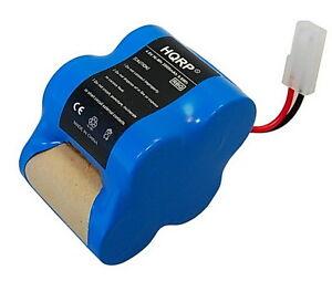 4 8v 2 0ah Battery Pack For Euro Pro Shark X1725qn Vac