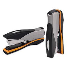 Swingline Optima Desktop Staplers Full Strip 40-Sheet Capacity Silver/Black
