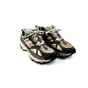outlet store ea141 1be13 Image is loading Nike-Womens-Size-7-Air-ACG-Hiking-Trail-