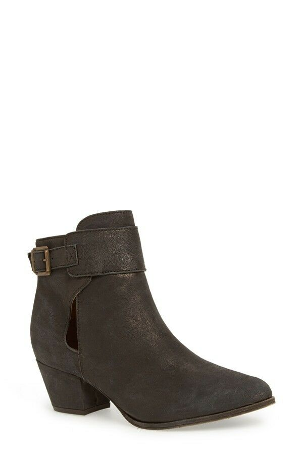 New with box Free People 'Belleville' Ankle Bootie Retail: Retail: Bootie 198 dee80d