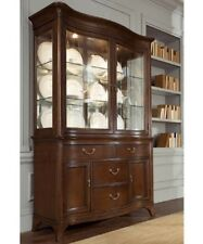 American Drew Cherry Grove New Generation China Display Cabinet 091 830  091 831