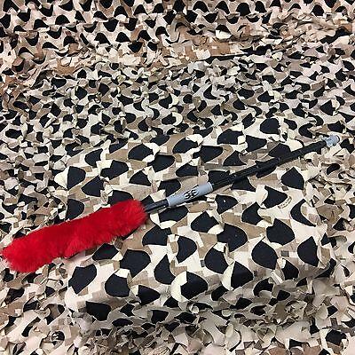 Exalt Barrel Maid Magma Red// Black
