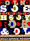 The Rolling Stone Illustrated History: The Definitive History of the Most Important Artists and Their Music / Ed. by Anthony Decurtis. by De Curtis (Paperback, 1992)