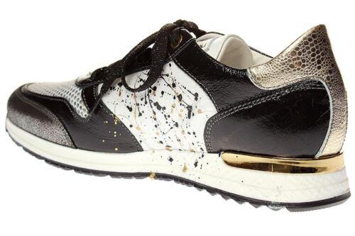 platino Tecno Damen Sneaker Schuhe No Clara6 Claim polloc gqw4TC4F