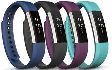 Fitbit Alta Activity Fitness Sleep Tracker Notification Waterproof Wristband