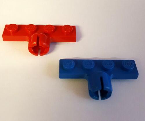 LEGO 3183 Embrayage mère 1x4 deux couleurs 1 Pièces sélection 07