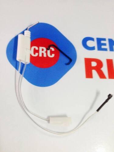 SET ELETTRODI  RICAMBIO CALDAIE ORIGINALE JUNKERS CODICE CRC8708107013