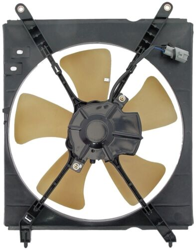 Right Auxiliary Fan Assembly For 1997-1998 Toyota Camry 2.2L 4 Cyl Dorman