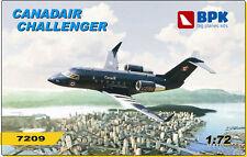 1/72 BPK 7209 Challenger CL 601 Canadair