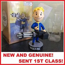 FALLOUT 3 VAULT 101 BOBBLEHEADS SERIES 3: BIG GUNS - NEW IN BOX AND GENUINE!
