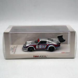 TSM-Porsche-911-Carrera-RSR-Turbo-9-Martini-amp-Rossi-Racing-1974-collection-1-43