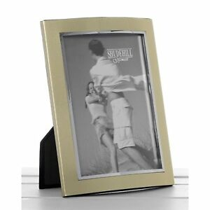 Gold Anodised Frame 8 x 10 Photo Picture Shudehill Gift Novelty Wall Art
