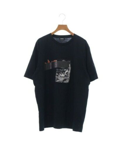 DIESEL (Men's) T-Shirts & Cut Sews 2200033032049