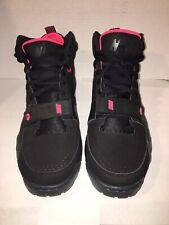 check out 0fc10 054bd item 1 NIKE Air Max BO Jax Men s Shoes Black Black-Hyper Punch 654478-002  US Size 13 -NIKE Air Max BO Jax Men s Shoes Black Black-Hyper Punch  654478-002 US ...