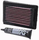 K&N YA-6604 Air Filter