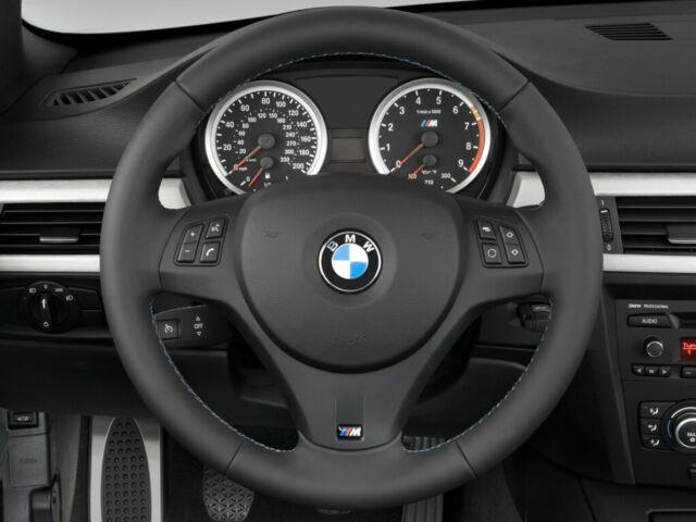 Cubre Inserto desde Volante BMW E90 E91 E92 E93 M M3 Serie 3 Genuino 61312250703
