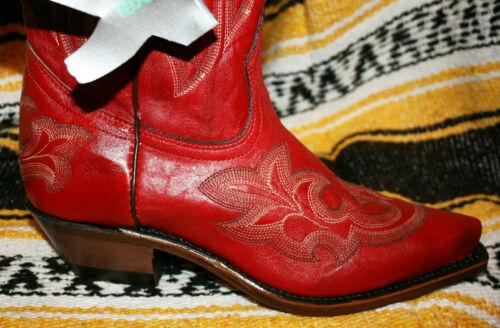 Bottes Rouge Fabriqué Au 3636 Canada Boulet ybY76fg