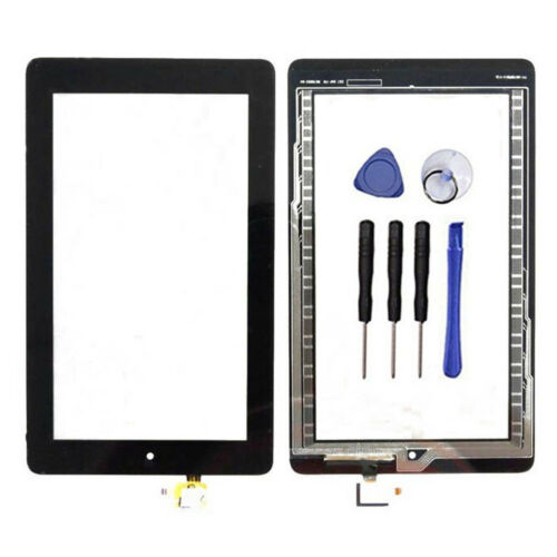For The Amazon Kindle Fire 7 SV98LN Touch Screen Digitizer Replacement Frame