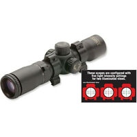 Ten Point Crossbow Scope Rangemaster Pro Multi-line Hca-09811 00799