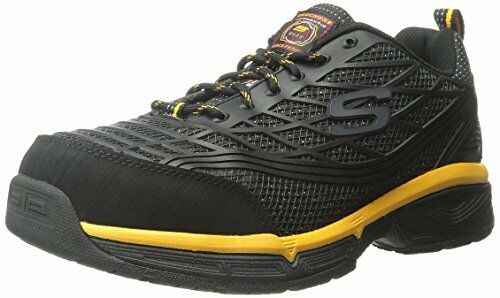 vendite calde Skechers for Work Uomo Conroe Conroe Conroe Walking Shoe- Pick SZ Colore.  i nuovi stili più caldi