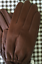 New-Men-039-s-Police-Gloves-Real-Leather-Brown-Black-Driving-Gloves-Size-S-M-L-XL thumbnail 7